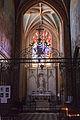 Lodève-Église saint Fulcran-Chapelle-20140627.jpg