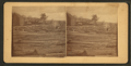 Logging in Maine, from Robert N. Dennis collection of stereoscopic views.png