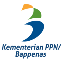 Logo Bappenas Indonesia (National Development Planning Agency).png