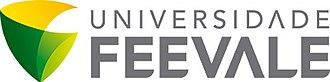 Universidade Feevale - Image: Logo Universidade Feevale
