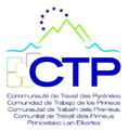 Logo of the Comunautat de Trabalh dels Pirenèus.png