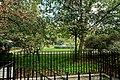 London - Sloane Street - View East on Cadogan Place Park.jpg