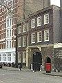 London Charterhouse, the gateway - geograph.org.uk - 721746.jpg