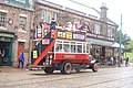 London General bus at Beamish - geograph.org.uk - 1394784.jpg