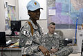 Long Knives celebrate Black History Month in Iraq 090305-A--003.jpg
