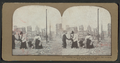 Looking east from corner Ellis and Jones ; Tall building, The San Francisco Call, from Robert N. Dennis collection of stereoscopic views.png