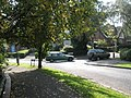 Looking from The Circle along to Wentworth Gate - geograph.org.uk - 972379.jpg