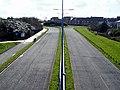Looking south along Great Stoke Way - geograph.org.uk - 383485.jpg