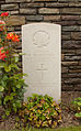 Loos British Cemetery - Special Memorial.jpg