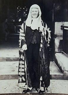 Edmund Davies, Baron Edmund-Davies British Baron