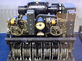 Lorenz cipher - Wikipedia