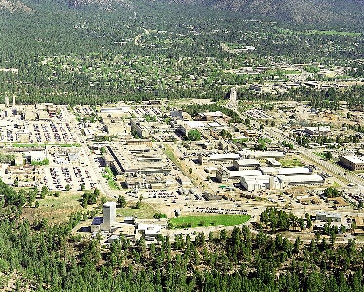File:Los Alamos aerial view.jpeg