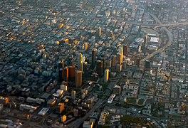 Los Angeles California photo D Ramey Logan