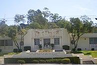 Lou Henry Hoover School, Whittier