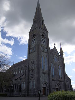 Roman Catholic Diocese of Clonfert