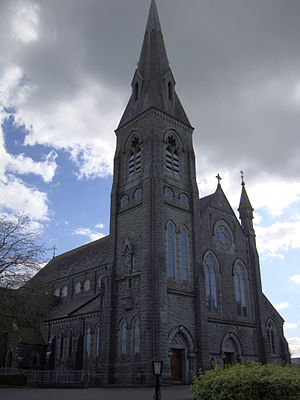 Roman Catholic Diocese of Clonfert - Loughrea Cathedral