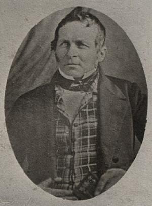 Louis Méthot - Louis Méthot