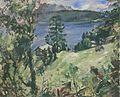 Lovis Corinth Walchenseelandschaft 1922.jpg