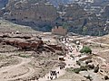 Lower city, Petra.jpg