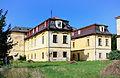 Luštěnice castle, east view.jpg