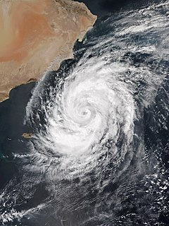 Cyclone Luban