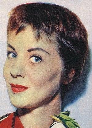Luciana Angiolillo - Image: Luciana Angiolillo
