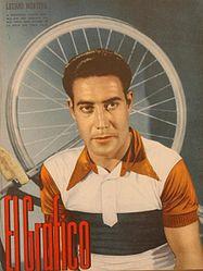 Luciano Montero Hernández
