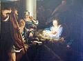 Ludovico carracci da correggio, natività, 1590-1610 ca. 03.JPG