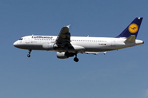 Lufthansa launches world's first regular passenger biofuel flights