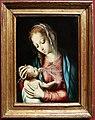 Luis de morales, madonna col bambino, 1565-70 ca.jpg