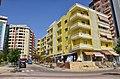 Lushnjë, Albania 2019 24 – Residential houses.jpg