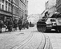 Lwów, ul.Kazimierzowska, tank -13.jpg