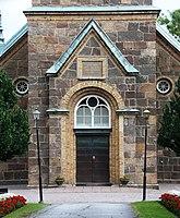 Fil:Lysekil Brastads kyrka BBR 21400000443085 IMG 7338.JPG