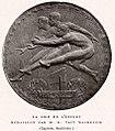 Médaille émise à l'occasion des JO de Stockholm 1912.jpg
