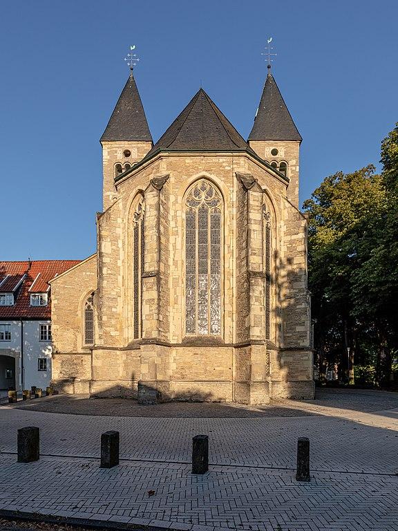 Mauritz Münster