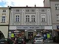 Měšťanský dům (Valašské Meziříčí), Náměstí 11, Valašské Meziříčí.JPG