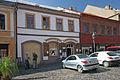 Městský dům (Úštěk), Vnitřní Město, Mírové náměstí 20 a 21.JPG