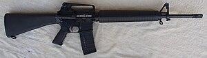 M16A2 rifle-JH01.jpg