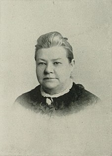 Mary Allen West American journalist, editor, educator, superintendent of schools, temperance worker