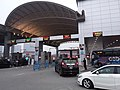 MC 澳門 Macau 關閘 Portas do Cerco 關閘廣場 Praça das Portas do Cerco border gate square January 2019 SSG 04.jpg