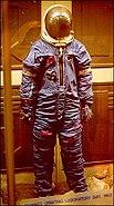 MOL spacesuit