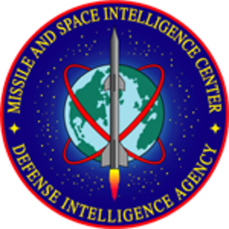 Missile and Space Intelligence Center - Image: MSI Clogo