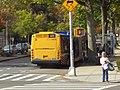 MTA Jewel Av 164th St 04 - Q64 Artic.jpg