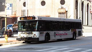 Route 19 (MTA Maryland)