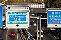 Mañana viernes se mantiene la velocidad máxima a 70 km hora en la M-30 y accesos 01.jpg