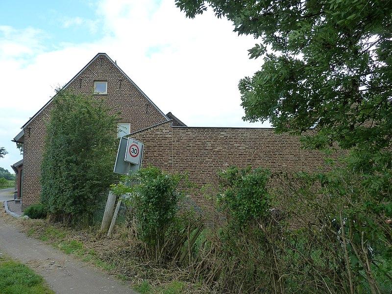 Maasbandervaart 18, Maasband, Stein, Limburg, Nederland