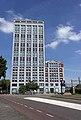 Maastricht-Wyck, kantoorgebouw De Colonel03.JPG
