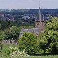 Maastricht - Sint Pieter - Sint-Pieter boven (cropped).JPG