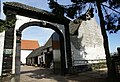 Maastricht - rijksmonument 27933 - Van Akenweg 84-86 20110402.jpg