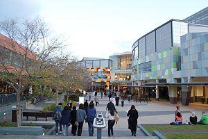 Macarthur Square - Image: Macarthur square kellicar precident